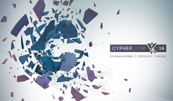 Co vás čeká na letošní CypherConf